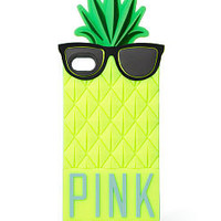 Pineapple iPhone Case - PINK - Victoria's Secret