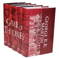 Game of Thrones Set