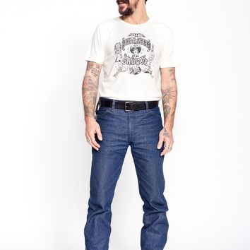 All About the Groove Doug Sahm Men's Crew