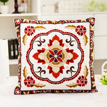Home Decor Pillow Cover 45 x 45 cm = 4798417988