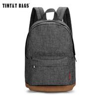 Casual Back to School Backpack For Boys And Girls
