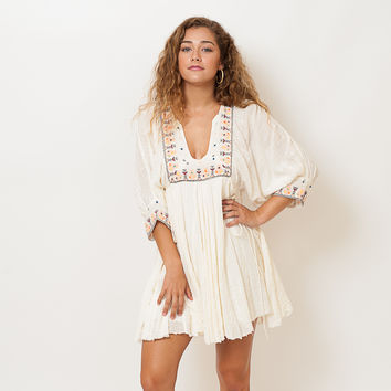 Free People - Kalypson Mini Dress