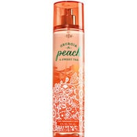 GEORGIA PEACH SWEET TEAFine Fragrance Mist