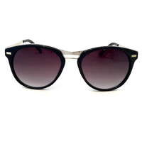 Summer Heat Sunglasses In Black