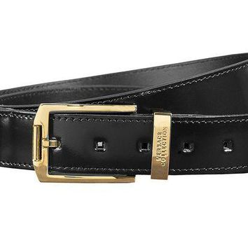 ONETOW Versace Collection Men's Leather Belt Tagre?