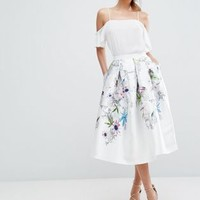 Ted Baker Petale Skirt