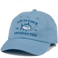 Southern Tide Original Skipjack Hat - Blue