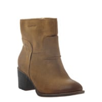 URBAN in NEW TAUPE Ankle Boots
