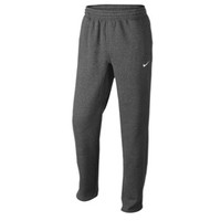 Nike Club Swoosh Open Hem Pants - Men's