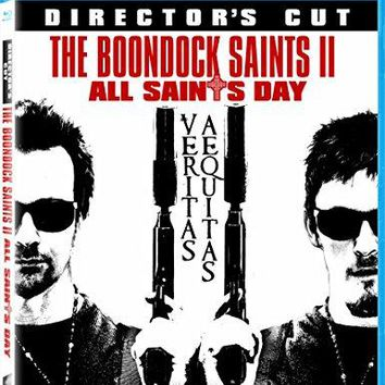 Billy Connolly & Julie Benz & Troy Duffy-The Boondock Saints II: All Saints Day