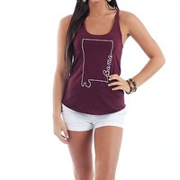 "Judith March ""Bama"" Tank"