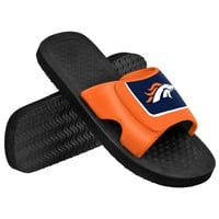 Denver Broncos Shower Slide - Men