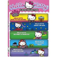 The Hello Kitty Collection (Full Frame) - Walmart.com