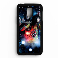Pierce the Veil Band Samsung Galaxy S5 Mini Case