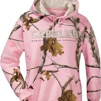 Cabela's Women's Campus Hooded Sweatshirt