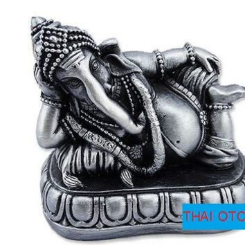 OTOP Fancy Scented Candles - Lord Ganesh