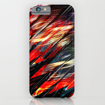Blade runner iPhone & iPod Case by HappyMelvin Graphicus