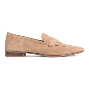 H&M Loafers $49.99