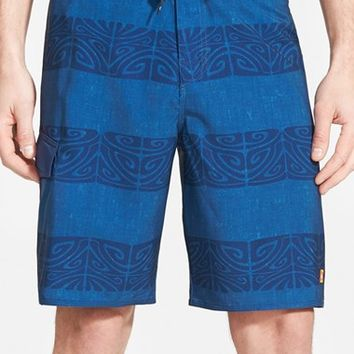 Men's Quiksilver Waterman Collection 'Traverse' Board Shorts