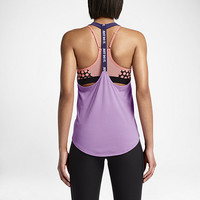 The Nike Elastika 2.0 Women's Training Tank Top.