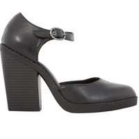 Becca Platform Chunky Mary Jane by Chelsea Crew
