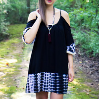 Smokey Nights Dress