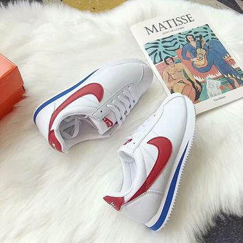 """""""Nike"""" Fashion Casual Agan Shoes Male Female Comfortable Couple Sneakers Running Shoes"""