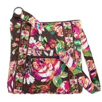 Vera Bradley Hipster (English Rose)