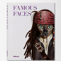 Famous Faces By Takkoda
