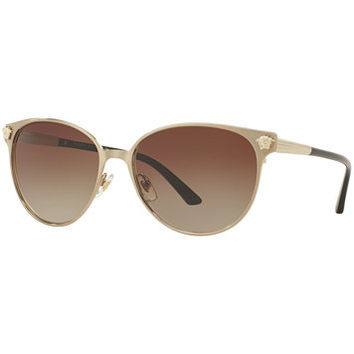 Versace Sunglasses, VE2168 | macys.com