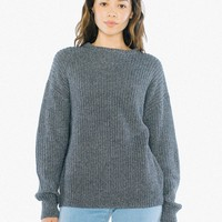 Unisex Fisherman Pullover | American Apparel