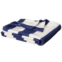 Room Essentials® Rugby Stripe Throw