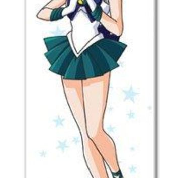Sailor Moon Sailor Neptune Body Pillow