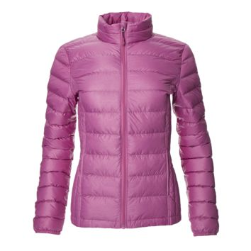 WOMEN'S NANO LIGHT PACKABLE DOWN JACKET
