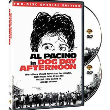 Al Pacino & John Cazale & Sidney Lumet-Dog Day Afternoon