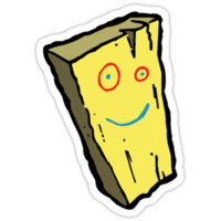 Plank (Ed, Edd and Eddy)