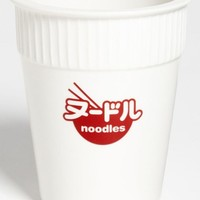 Reusable Ceramic Noodle Cup
