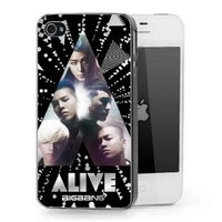 K-pop Iphone Case Bigbang Alive