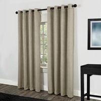 Exclusive Home Villamora Thermal Blackout Curtain Pair - 54'' x 84''