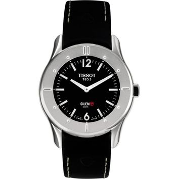 Genuine Tissot Touch Silent-T T40.1.426.51 Gents Watch