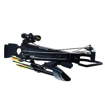 Southern Crossbow Rebel 350 Composite & Rubber (350 FPS Crossbow Kit) (SC73003)