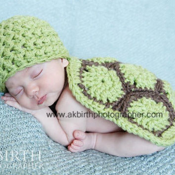 Baby Hats, Baby Turtle, Newborn Photo Prop, Newborn Crochet Hats, Crochet Baby Hats, Turtle Hat, Baby Hats, Baby Hats, Crochet Newborn Hat