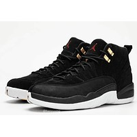 Air Jordan 12 Pardon
