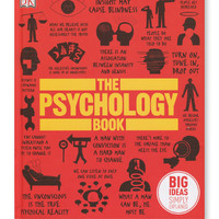 Psychology Book at Urban Outfitters