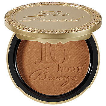 Too Faced Endless Summer 16 Hour Long-Wear Bronzer (0.25 oz)
