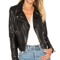 LAMARQUE Donna Jacket in Black