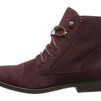 Madden Girl Ruebe Burgundy - Zappos.com Free Shipping BOTH Ways