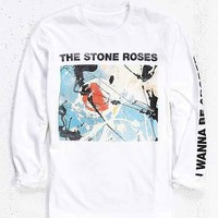 The Stone Roses Long-Sleeve Tee