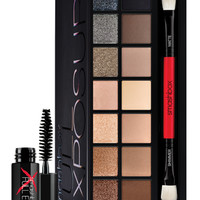 Makeup Palettes & Kits: Full Exposure Palette | Smashbox Cosmetics