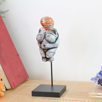 Venus of Willendorf Money Figurine Funfetti